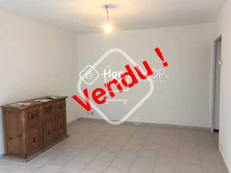 vente appartement Marseille 13 93 800€