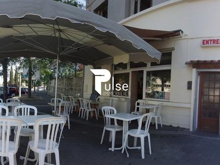 vente fondscommerce Marseille 15eme arrondissement