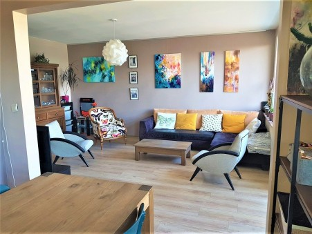 vente appartement Irigny  229 000€