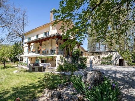 vente maison Belveze