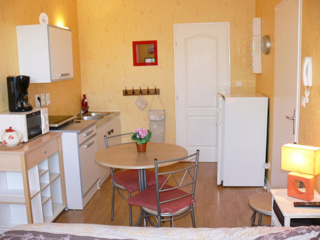 location appartement Jonzac