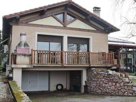 vente maison Labruguière
