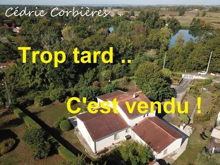 vente maison Marssac-sur-tarn