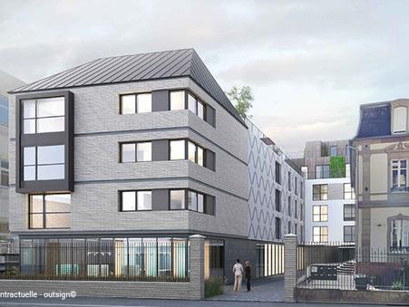 vente appartement Colmar