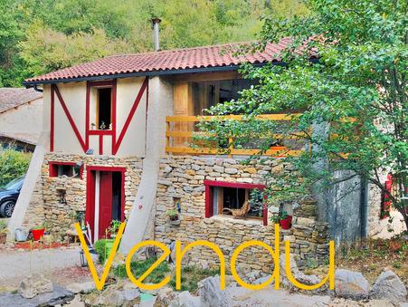 vente maison Bruniquel