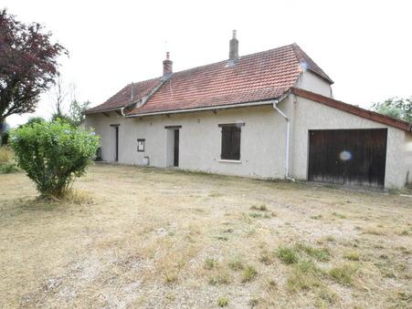 vente maison Saint-bonnet-en-bresse