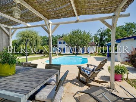 vente maison Bergerac  302 250€