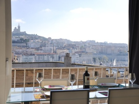 location appartement Marseille 2eme arrondissement