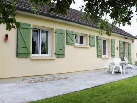 vente maison Bouce