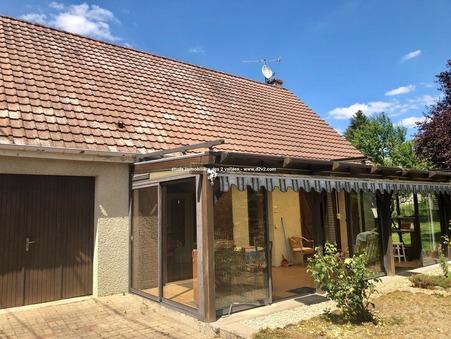 vente maison FISMES  126 000€