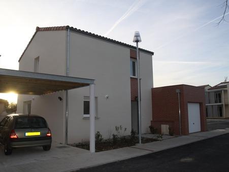 location maison Cugnaux