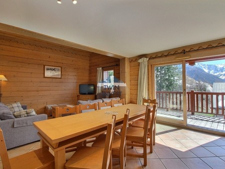 Photo annonce Appartement Peisey-vallandry