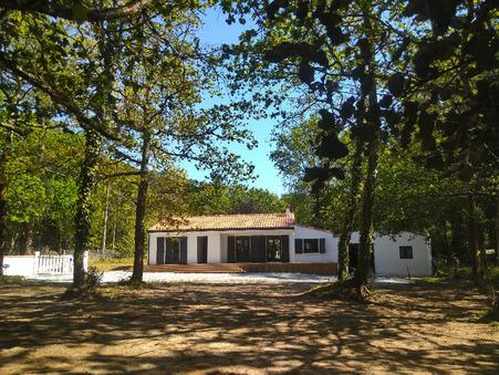 vente maison Saint-palais-sur-mer