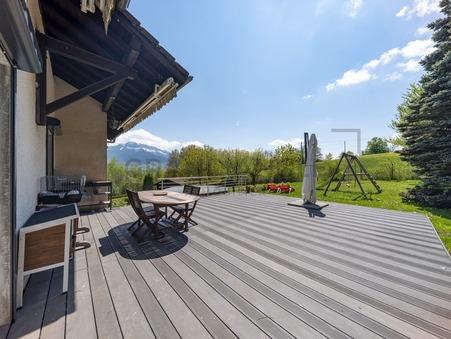 vente maison Saint-martin-bellevue