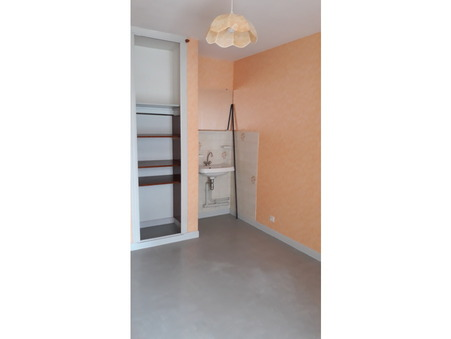 vente appartement Ussel