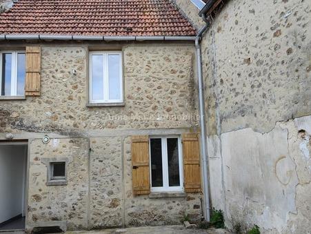 vente maison Montmirail