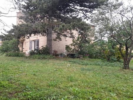 vente maison Connaux