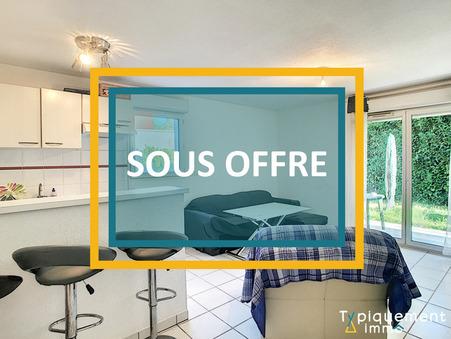 vente appartement Cugnaux
