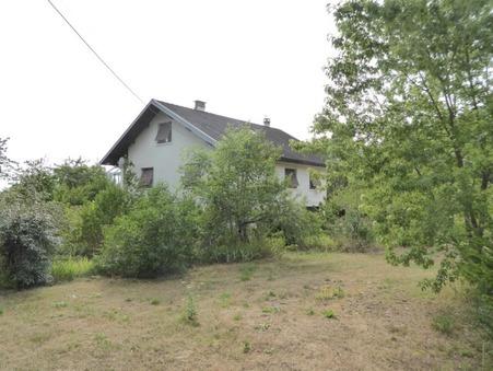 vente maison Pratz