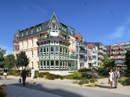 vente appartement Le touquet paris plage