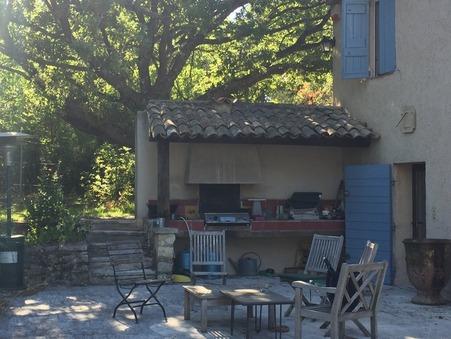 vente maison Aix-en-provence 1 140 000€