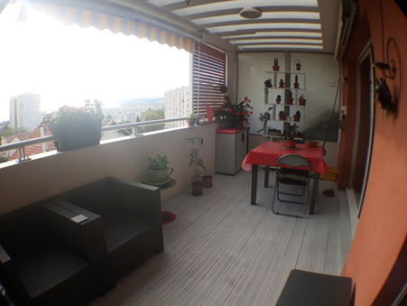 vente appartement Marseille 16eme arrondissement