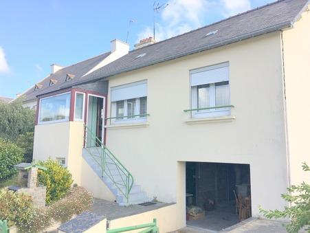 vente maison Plouisy