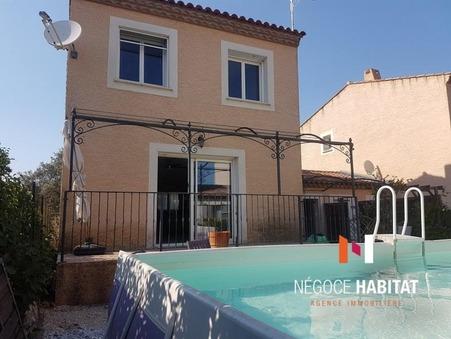 vente maison Aubord