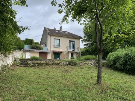 vente maison Charly sur marne