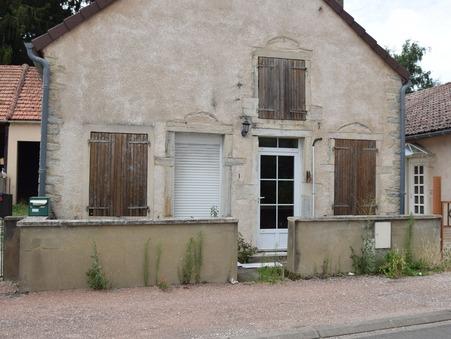 vente maison saint-usage