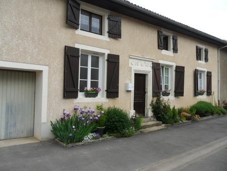 vente maison ECUREY EN VERDUNOIS 72 000€