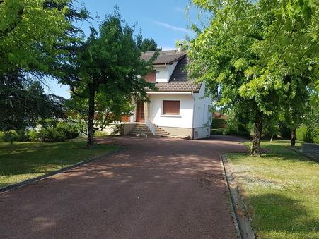 vente maison Oyonnax