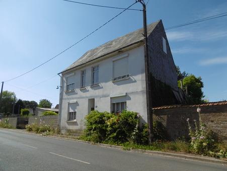 vente maison Abbeville/gamaches