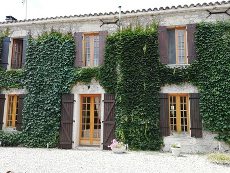 vente maison Saint-sernin