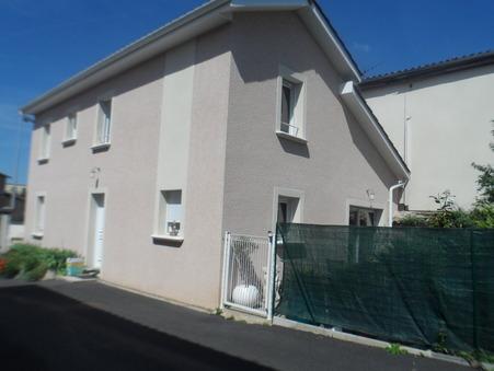 location maison Villefranche sur saone