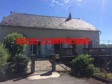 vente maison Vabre tizac