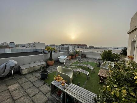 vente appartement Montrouge