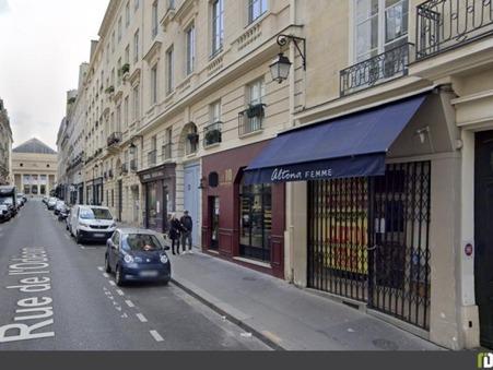 location local Paris