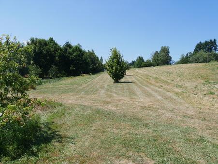 vente terrain Saint-yrieix-la-perche