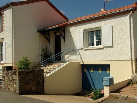 vente maison Pouzauges