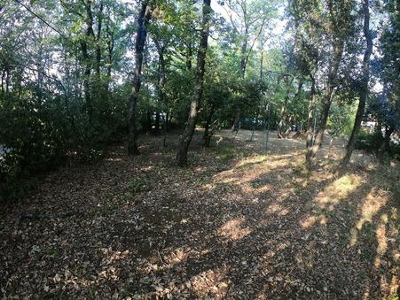 vente terrain Rochefort du gard