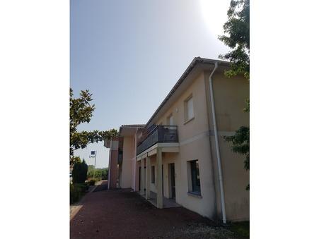 vente appartement Marcheprime  134 000€