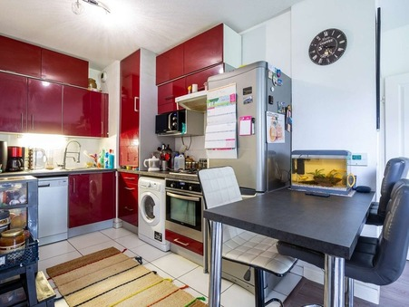 vente appartement Begles