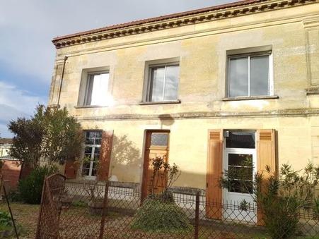 vente maison Cadaujac