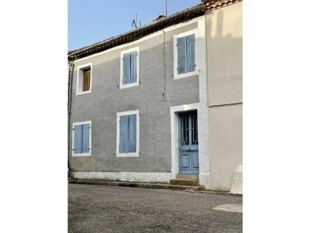 vente maison Valence sur baise