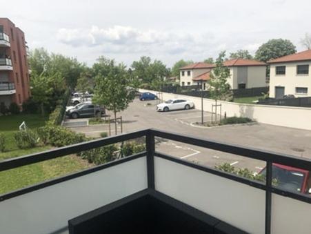 vente appartement Villette d'anthon