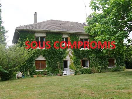 vente maison La meyze