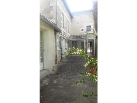 vente immeuble Saint-julien-l-ars