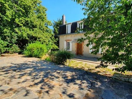 vente maison Saint-yrieix-la-perche