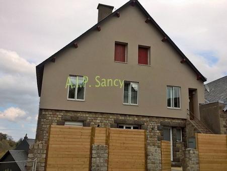 vente maison Besse et st anastaise